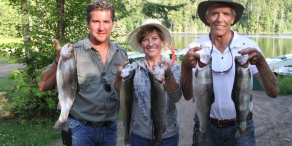 Daily Fishing