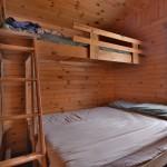 Castor bedroom