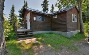 cabin Castor