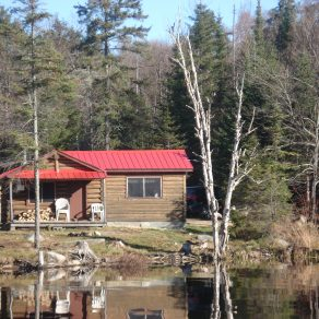 Special fall regular cabin package